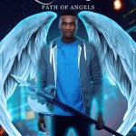 Book Review: Zadekiel, Path of Angels Book 2