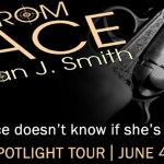 Book Review: Fallen From Grace by Adrian J. Smith