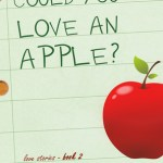 Review: Could You Love an Apple? by Becky Jerams