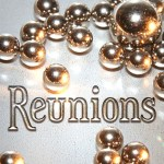 Review: Reunions (Hiding Behind the Couch #7) by Debbie McGowan