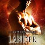 Author Interview: J. Scott Coatsworth