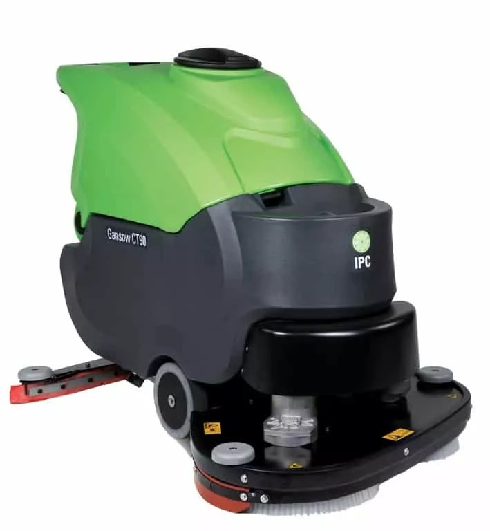 CT90BT85 32 Inch Automatic Scrubber – Gallery