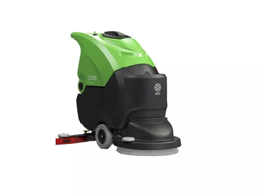 CT40BT50 20 Inch Automatic Scrubber – Gallery