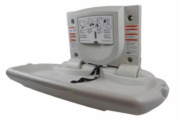 BABY CHANGE TABLES & CHILD SAFETY SEATS – Gallery