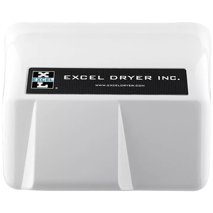 ELECTRIC HAND DRYERS