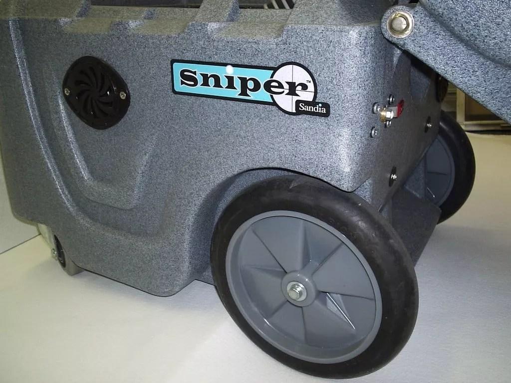 Sniper 1-100 – Gallery