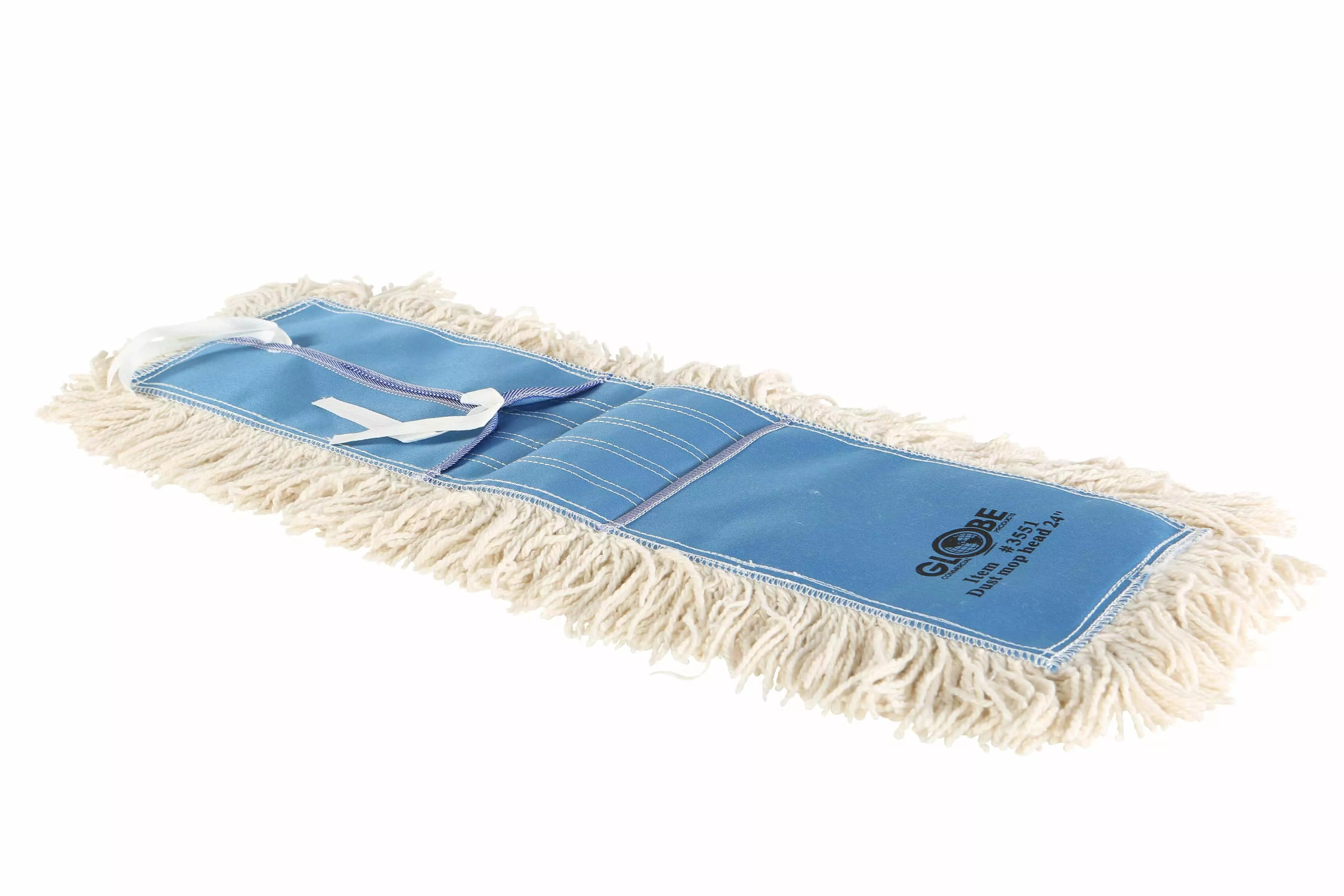 DUST MOP AND DUST MOP HANDLE