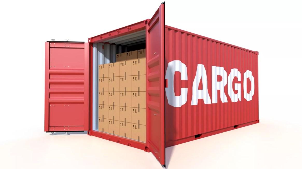 AML Container Sale
