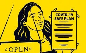 COVID-19 Workplace Safety Plan