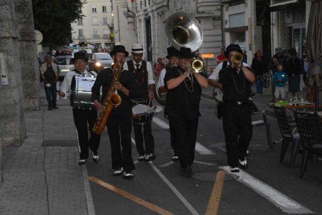 Die New Orleans Jazzband