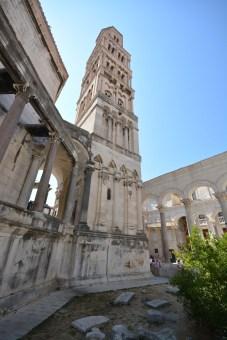 Kathedrale Split