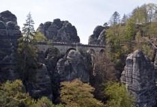 Bastei-Sandsteinbrücke