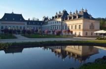 Am Schlosspark Pillnitz