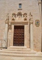 Cattedrale Biscèglie