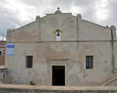 Chiesa in Torre del'Orso
