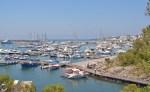 Hafen Léuca