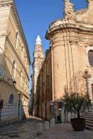 Monópoli Chiesa