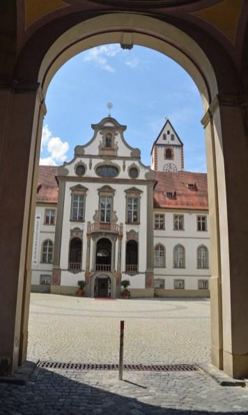 Museum in Füssen