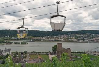 Rüdesheimer Seilbahn