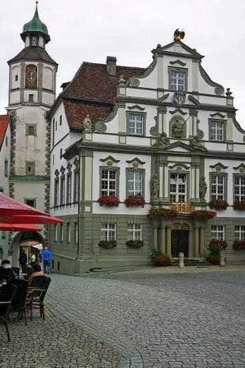 Altstadt Wangen