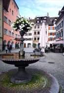 Brunnen in der Marktgasse