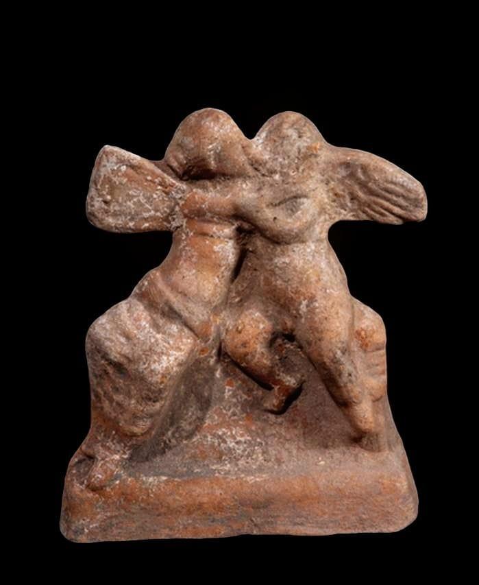 Kupid (Eros) dhe Psihe