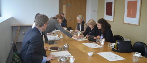 Археолошки потпиша договор за учество на изложба во Обединетото Kралство