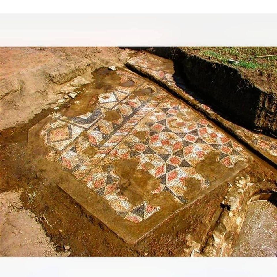 Започнати археолошки aктивности на Стакина чешма во Валандово, локалитет истражуван уште од 1987 год.