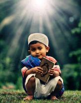 child quran