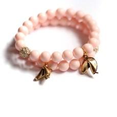 """Good Fortune"" bracelets"