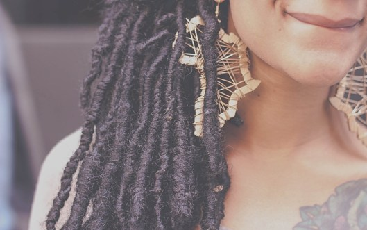 New Light Jewelry Mama earrings