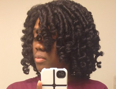 Product free curls