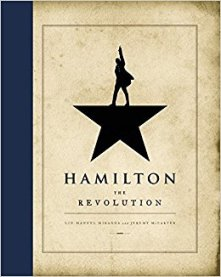 Hamilton: The Revolution by Jeremy McCarter and Lin-Manuel Miranda | This was not, by any means, designed to be a leadership book. And yet it's one of my favorites. Because as it tells the story of a revolutionary (pun not intended, but recognized!) play, it's also the story of creating a team capable of and willing to help cultivate a vision. It tells the story of not singular, but collective vision and execution. We herald one man with the creation of the play, but the book dedicated to detailing that instead shares the stories of countless others who helped it come to life. Share this book with leaders struggling to value the concept of teamwork and delegation.