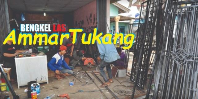 Tukang Las Makassar