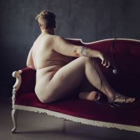 Läski - rasvainen monologi lihavuudesta
