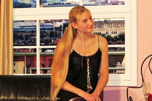 Seitensprung,-Angela
