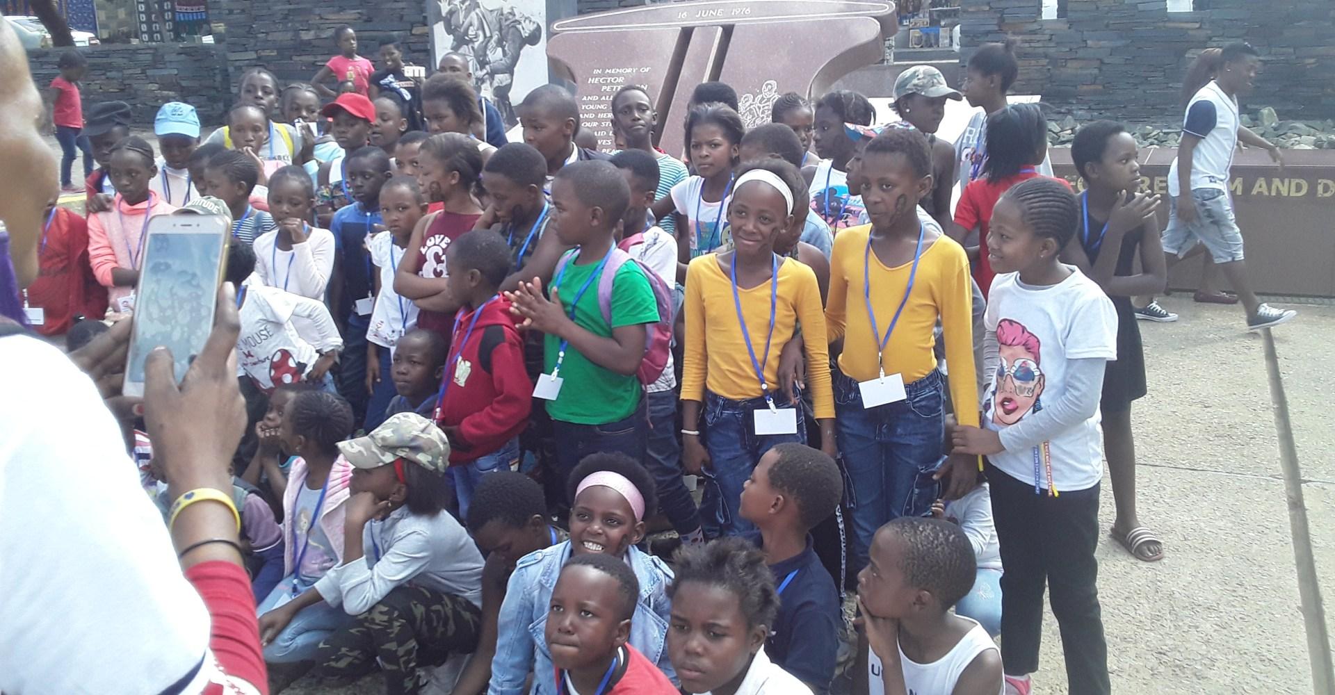 Soweto Sightseeing Tour 2019