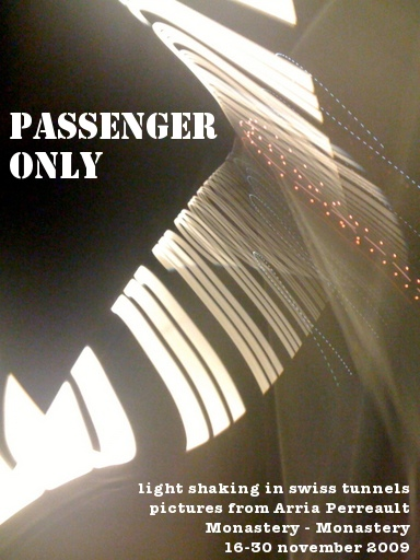Passenger only