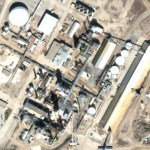 Ammonia plant: Brandon, MB - Koch