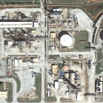 Ammonia plant: Cherokee, Alabama - LSB Industries