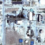 Ammonia plant: Dodge City, KS - Koch Industries