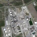 Ammonia plant: Donaldsonville, LA - CF Industries
