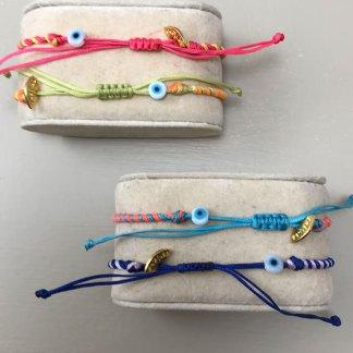 Summer Mati Bracelet