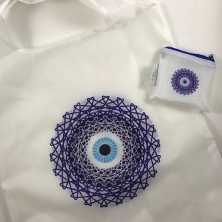 Eye Eco Bag