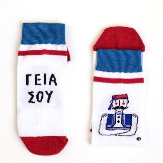 Tsolias Socks