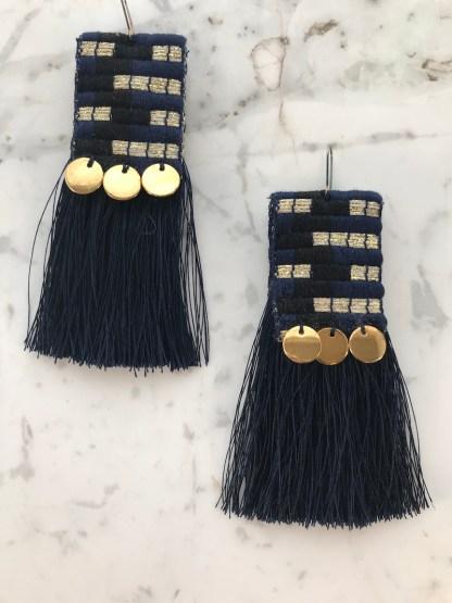 Morfo Earrings 1