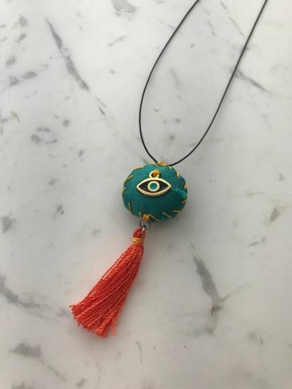 Filaktio Necklace