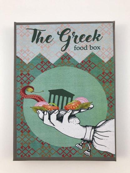 GreekFoodBox