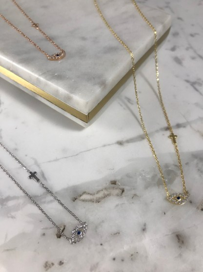 MatiCrossNecklaces