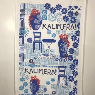 Teatowel_Kalimera